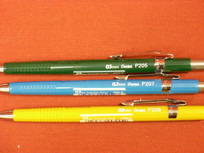 Pentel Sharp Drafting Mechanical Pencil