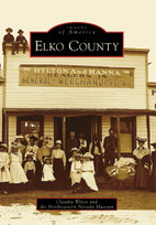 Images of America- Elko County