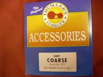 Tumbler Coarse Grit - 1 lb