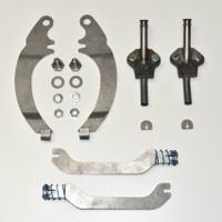 Hand brake kit