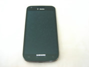 S2 LCD and Digitizer Assembly for Tmobile - Black/Grey