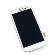 Galaxy S3 LCD (GSM) White - i747/T999