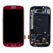 Galaxy S3 LCD (CDMA) Red