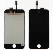 iPod 4th Generation Replacement LCD and Digitizer - Black
