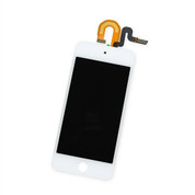 iPod touch 5 5th Gen LCD Display + Touch Glass Digitizer Screen Assembly - White