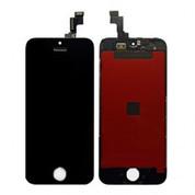 Premium Grade Apple iPhone 5S LCD Digitizer Assembly - Black
