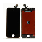 Premium Grade Apple iPhone 5 LCD Digitizer Assembly - Black