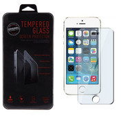 Premium Tempered Glass Film Screen Protector for iPhone 4/4S