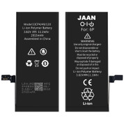 iPhone 6+ Plus Battery - Powered by JAAN