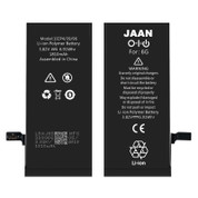 iPhone 6 Battery - Powered by JAAN