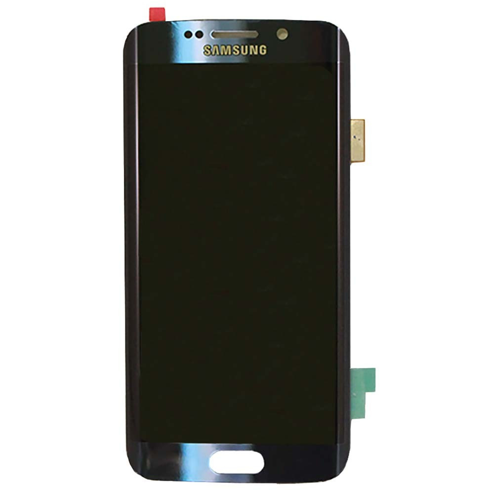 Samsung Galaxy S6 Edge + Plus G928A G928V G928P G928T LCD Screen Digitizer  Black