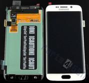 Samsung Galaxy S6 Edge + Plus G928A G928V G928P G928T LCD Screen Digitizer White