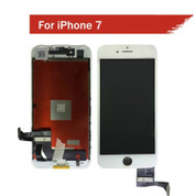 Premium Apple iPhone 7 LCD Digitizer Assembly - White