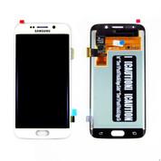 Samsung Galaxy S6 Edge G925A G925V G925P G925T LCD Screen Digitizer Touch White
