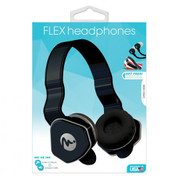 FLEX HEADPHONES FOR 3.5MM DEVICES