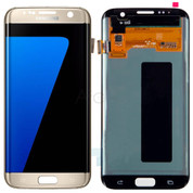 Samsung Galaxy S7 Edge G935A G935T LCD Display Screen Digitizer Assembly Gold (no frame)