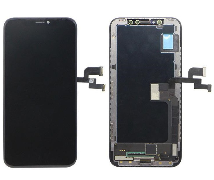 newest collection af4a8 df69c Original iPhone X LCD Touch Digitizer Screen Assembly