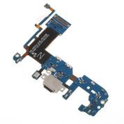 Samsung Galaxy S8 charging port