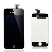 Apple iPhone 4 GSM LCD Digitizer Assembly - Black