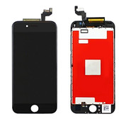 Brilliant Premium Apple iPhone 6S LCD Digitizer Assembly - Black