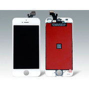 Apple iPhone 5 LCD Digitizer Assembly - White