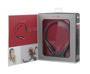 Bluetooth headset for iPhone, Samsung and LG