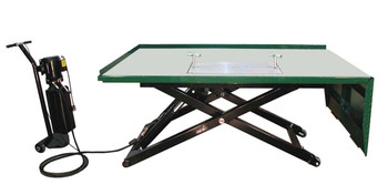 Golf-Lift GL-TL Table Lift with Precision Ground Insert