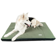 Large Veterinary Komfy K9 Bed Kit Includes Two Covers and One Bed