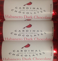 Habanero - Dark Chocolate