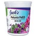 Jack's Petunia Feed 20-6-22 1.5#