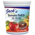 Jack's Tomato Feed 12-15-30 1.5#