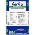 Jack's Petunia Feed 20-3-19 25#