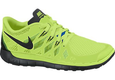 bb07ee74187d Boy s Nike Free 5.0 Running Shoe (3.5Y-7Y) - Sieverts Sporting Goods