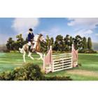 Breyer Horses Brush Box Jump