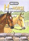 Breyer Horses H is for Horse