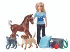 Breyer Horses Classics Pet Groomer