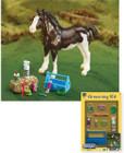 Breyer Horses 2019 Grooming Kit