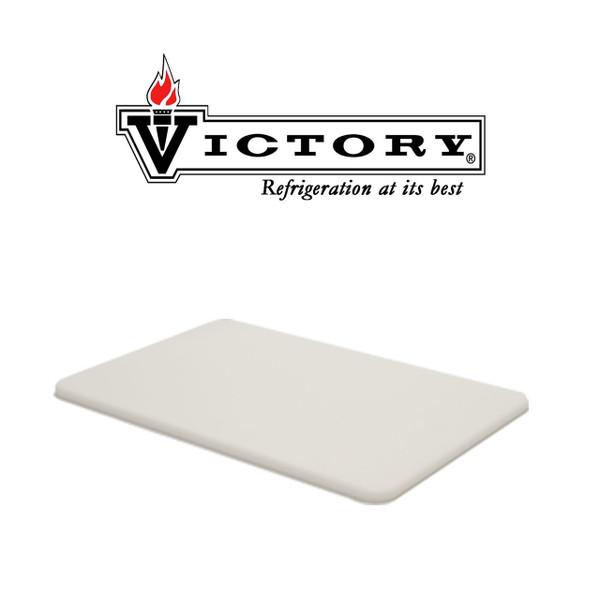 Victory - 50868908 Cutting Board 60 Obck Chamfer