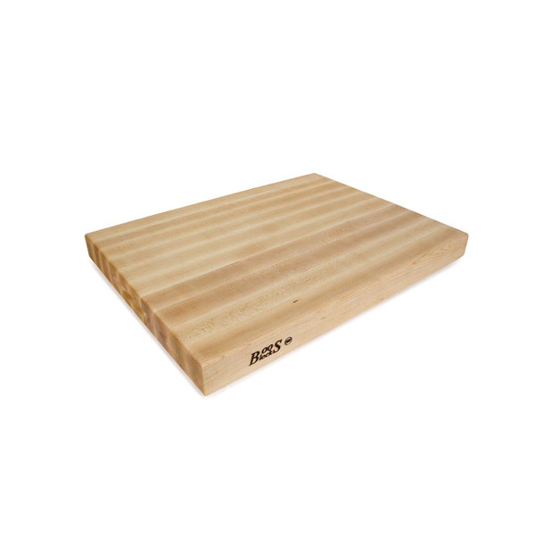 "Maple RA Cutting Board -  24""x 18""x 2-1/4"", Pack Of 2 - John Boos"