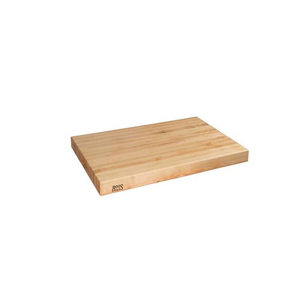 """Maple RA Cutting Board - 30""""x 23-1/4""""x 2-1/4"""" - John Boos"""