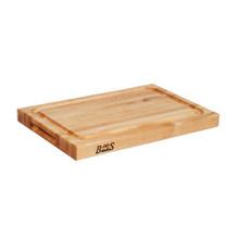 "BBQ Board - 18""x 12""x 1-1/2"" - John Boos"