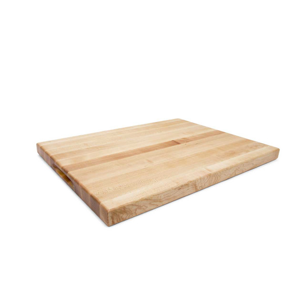 "Au Jus Board 24""x 18""x 1-1/2"" - Pack of 2 - John Boos"