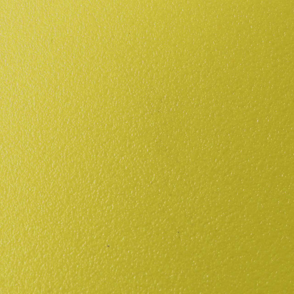 HDPE Sheet Yellow 1/2""