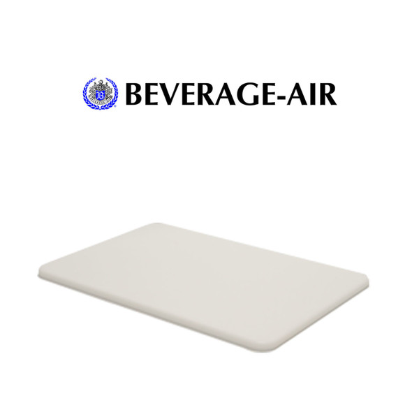 Beverage Air - 705-397d-05 Cutting Board