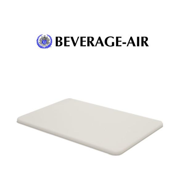 Beverage Air - 705-397d-19 Cutting Board