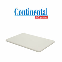 Continental  - 5-412 Cutting Board