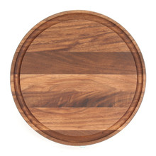 "Somerset 10"" Cutting Board - Walnut (No Handles)"