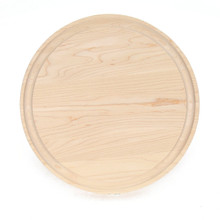 "Somerset 10"" Cutting Board - Maple (No Handles)"