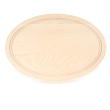 "Grandbois Standard 12"" x 18"" Cutting Board - Maple (No Handles)"