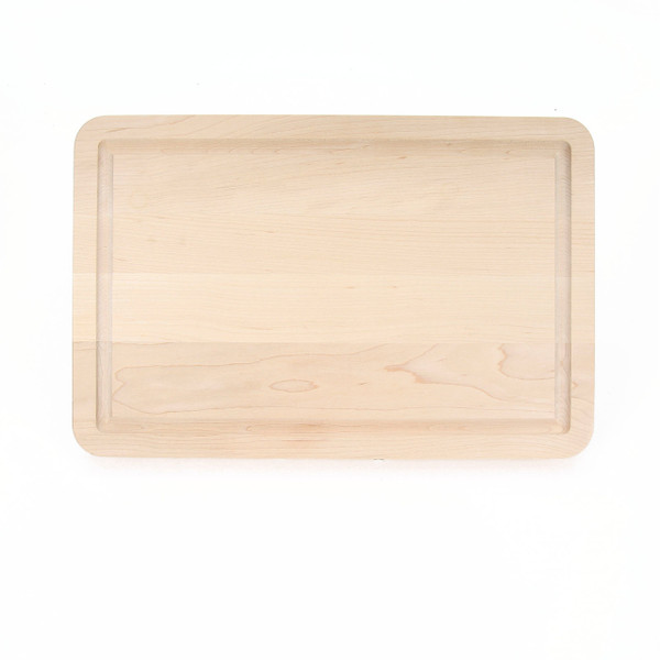 "Wiltshire 10"" x 16"" Cutting Board - Maple (No Handles)"